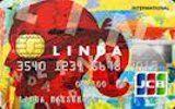 オススメのクレジットカード第4位-JCBリンダカードのイメージ画像