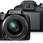デジタルカメラ FinePix S9900W(ブラック)
